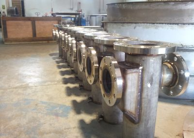 Custom Make Strainers