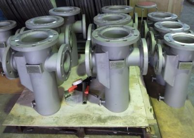 6 inch bucket strainers for delivery